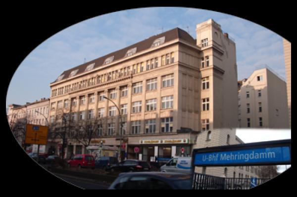 Metropol Hostel Berlin, Berlino