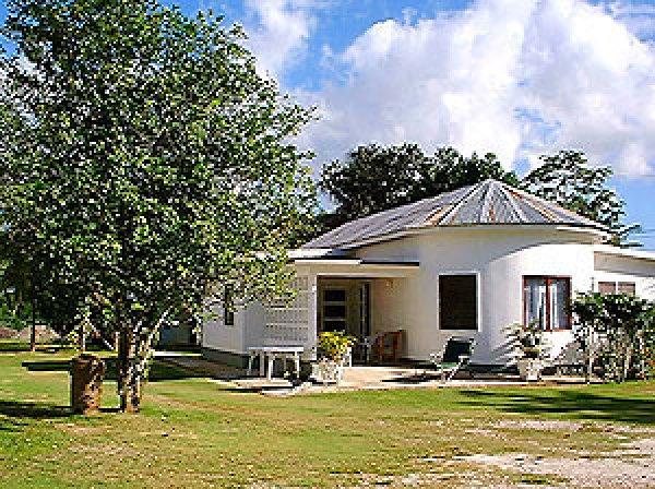 Villa Mora, Negril