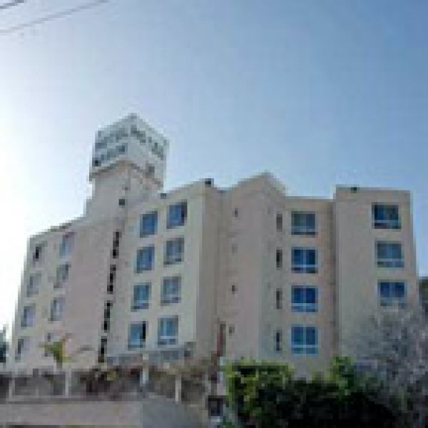 Hotel Marom Haifa, 海法