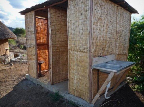 Strawberry Fields Eco Lodge, Konso