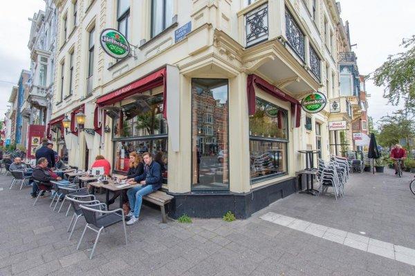 Hotel Plantage, Amsterdam