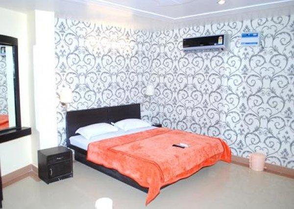Hotel Tara Grand Agra, 阿格拉(Agra)