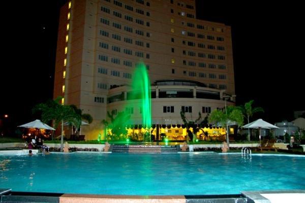 Park Diamond Hotel, Phan Thiet City