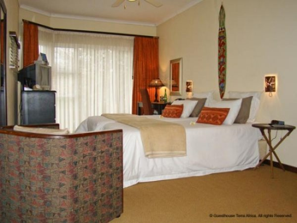 Guesthouse Terra Africa, ウィントフック