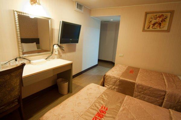 Sanduo Hotel, Kaohsiung