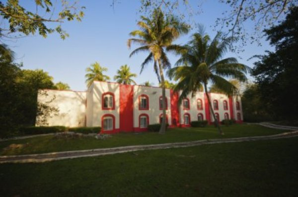 Villas Arqueologicas Chichen Itza, Валадолид