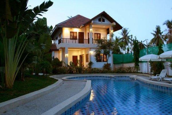 Baan Jasmin Village, Koh Samui Island