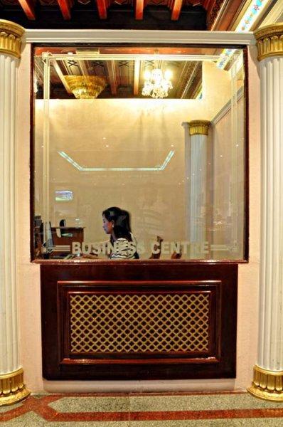 Ramee guestline Hotel Qurum, Muscat
