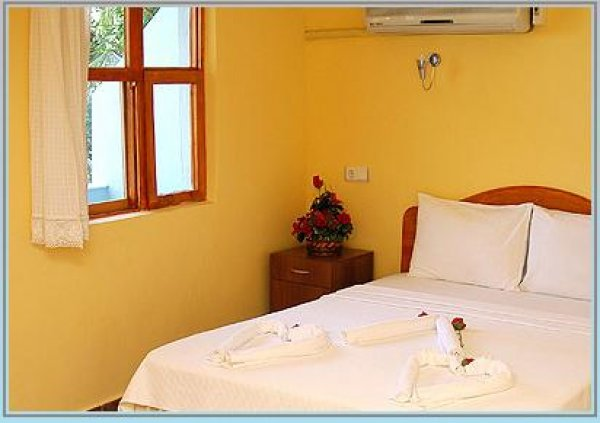 Çirali Hotel, Cirali