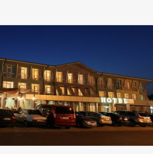COMPLEX HOTELIER WELLNESS and SPA PERLA, Oradea