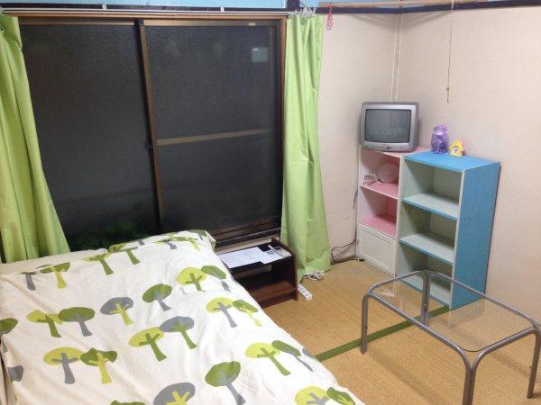 Yoshida House, Tokyo
