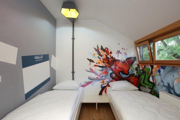 MCC Hostel, Celje