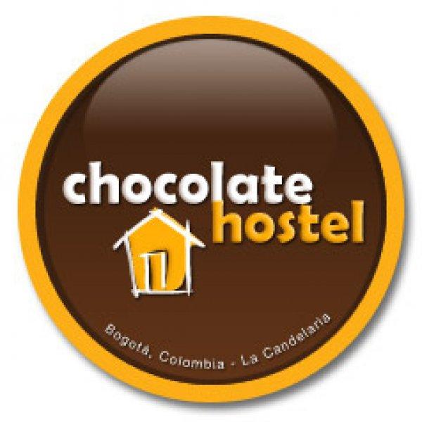 Chocolate Hostel, Богота