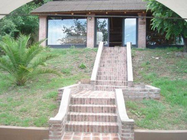 Casa Vacacional Nosotros, San Salvador de Jujuy