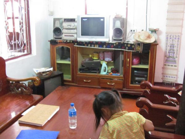 Luang Prabang Backpackers Hostel, 루앙 프라방