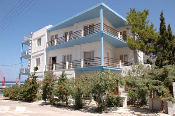 Poseidon Hotel, Крит - Ираклион