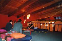 Hostel Yakush, Ushuaia