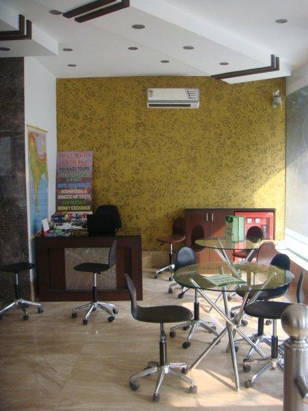 Hotel Prince Polonia, New Delhi