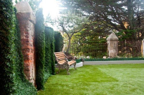 Jardin Secreto, Santander