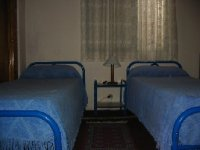 Hostel  AHIJUNA   Backpacker`s, El Calafate