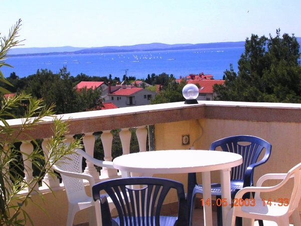 Villa Valentina, Zadar