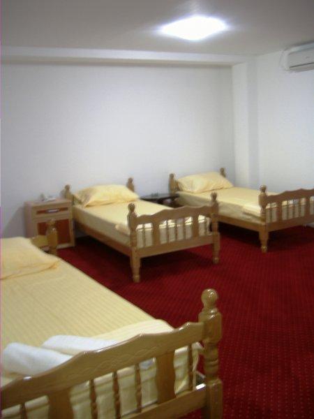 Hotel Stojanovic Hajat S, レスコヴァツ