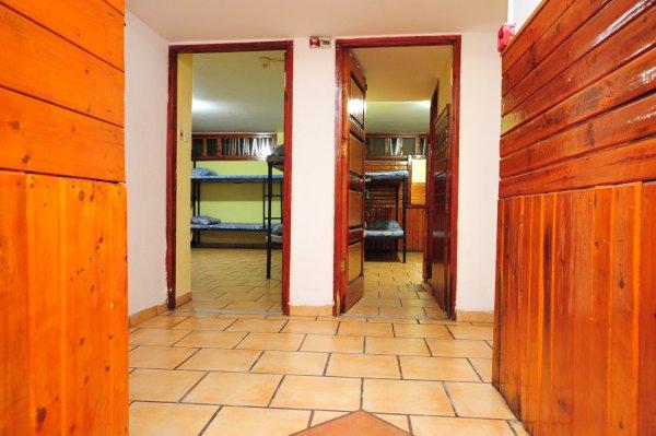 Corinne Hostel, Eilat