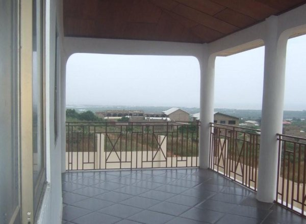 Aplaku Guesthouse, Accra