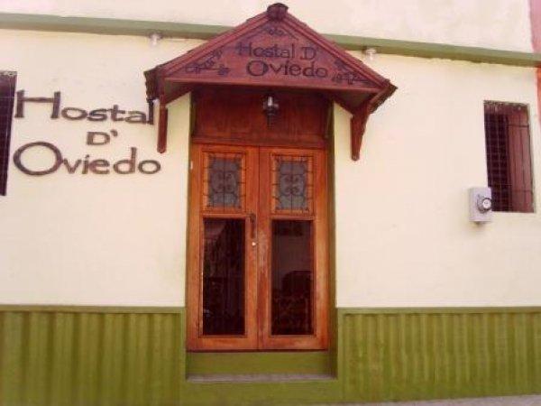 Hostal D'Oviedo , León