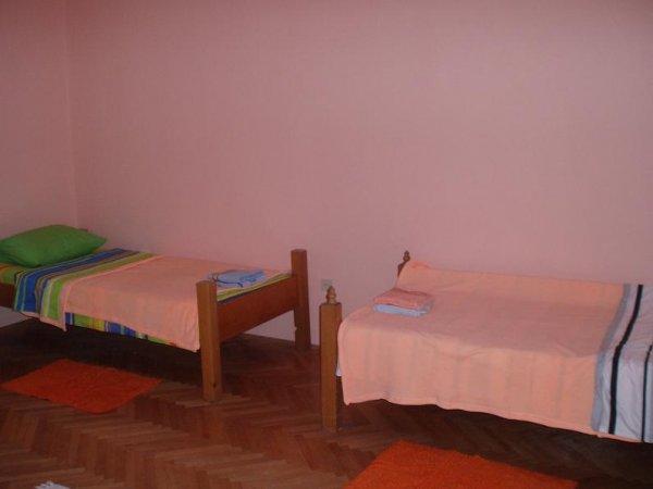 Hostel Mondo, Belehrad