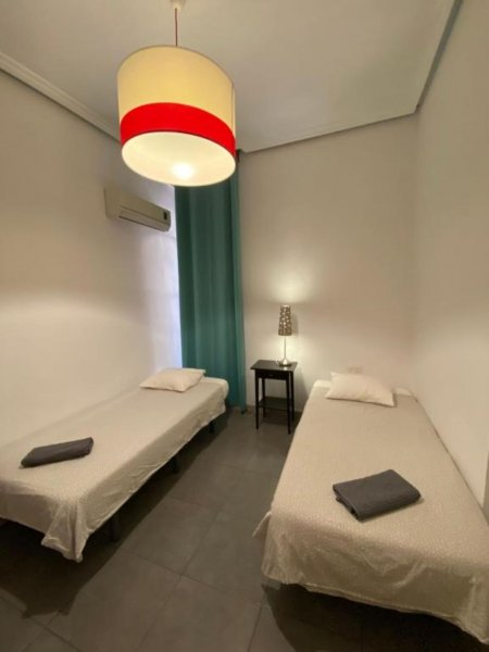 Barbieri Sol Hostel, Madrid
