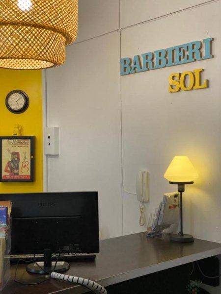 Barbieri Sol Hostel, 마드리드