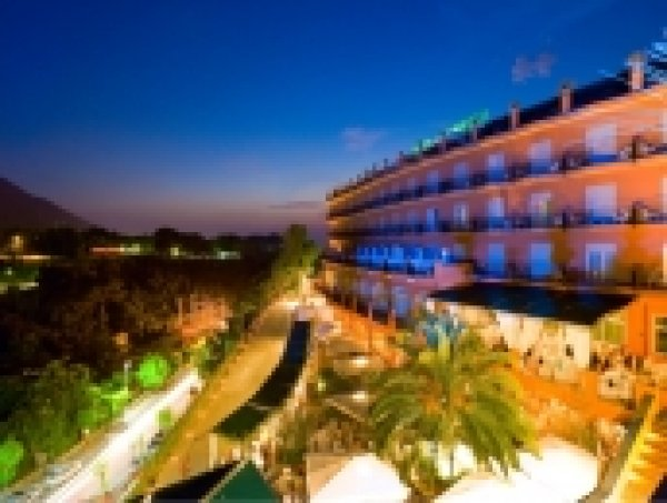 Hotel dei Congressi, Castellammare Di Stabia