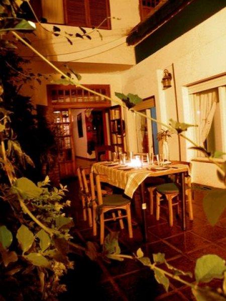 Punto Clave Hostel, Rosario