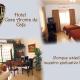 Casa Aroma Café, San Pedro de Sula