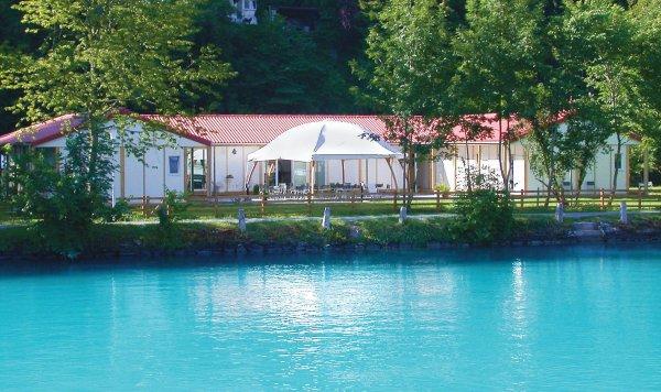 River Lodge, Interlaken