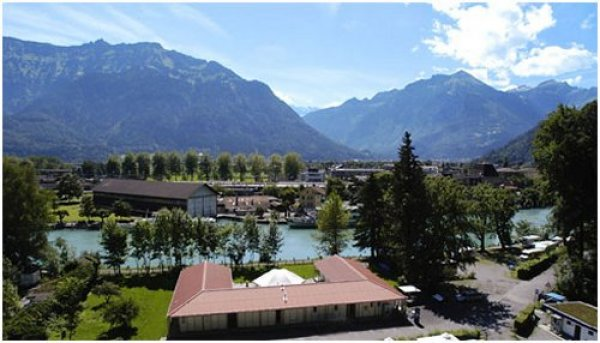 River Lodge, Interlakenas