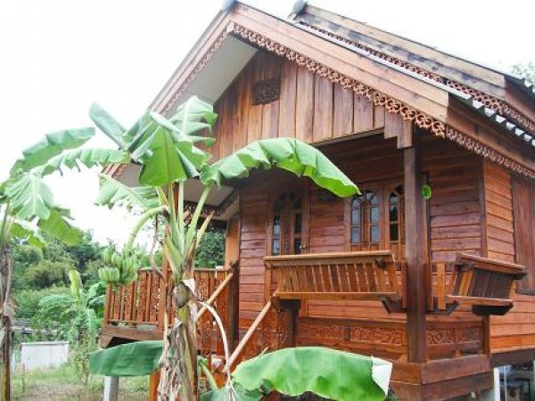 Sukhothai  Hostel, Sukhothai