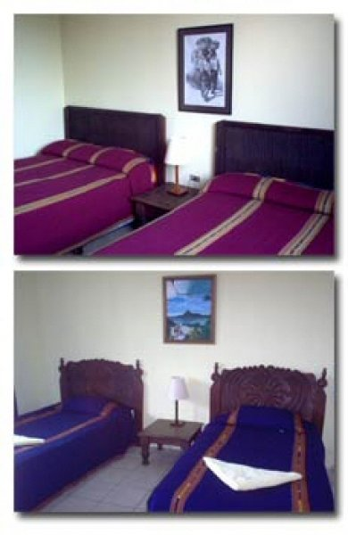 Aeropuerto Guest House, गुयाटेमाला नगर