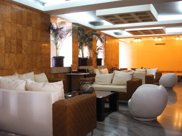 Hotel Maria del Carmen, Mérida