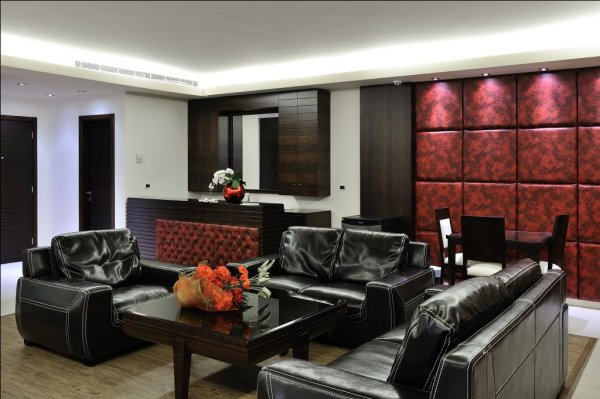 Hollywood Inn Hotel, Jounieh