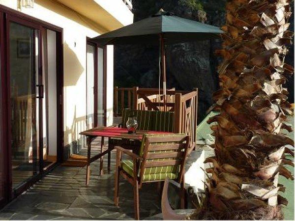 Ana Bali Caribe, 테네리페 아일랜드