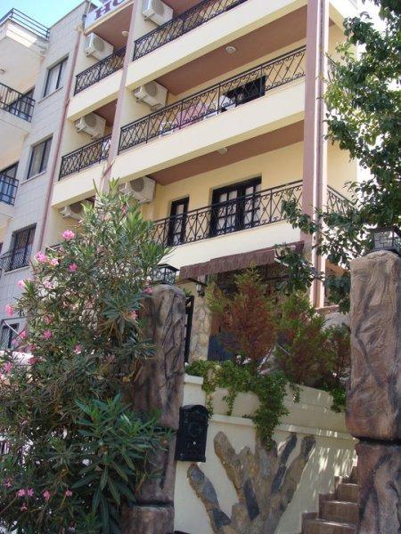 Alika Hotel, Kusadasi