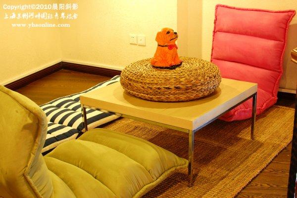 Shanghai Soho Youth Hostel, 上海