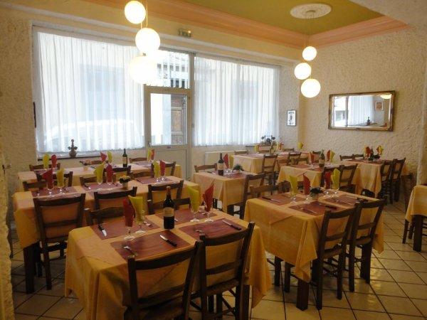 Hotel Saint Christophe, Lourdes