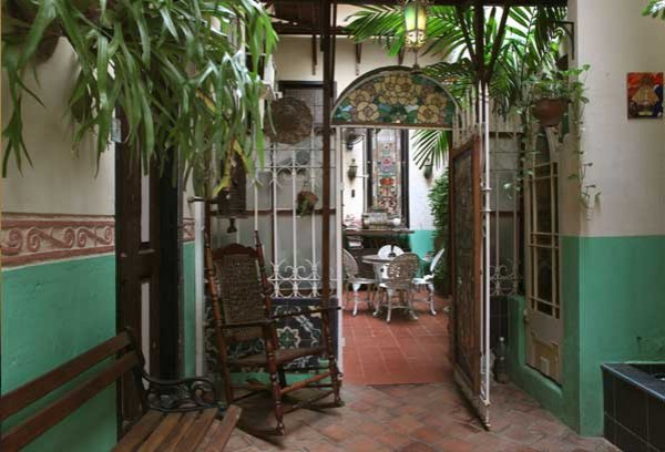Casa Habana 1932, ハバナ