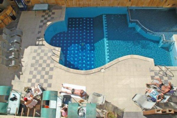 Captain's Hotel Aqaba, Άκαμπα
