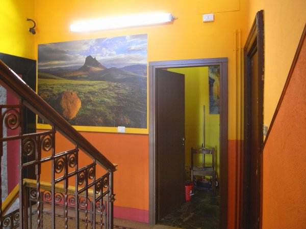 Hostel California, Milan
