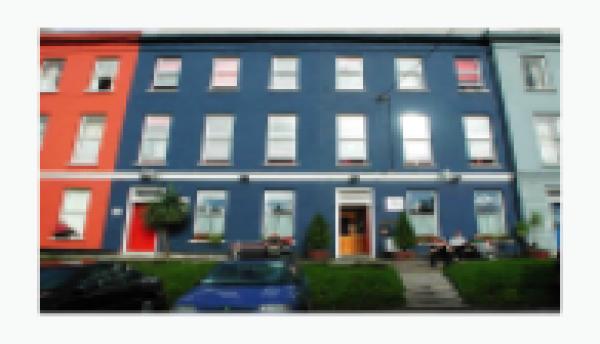 Sheila's Hostel, Cork