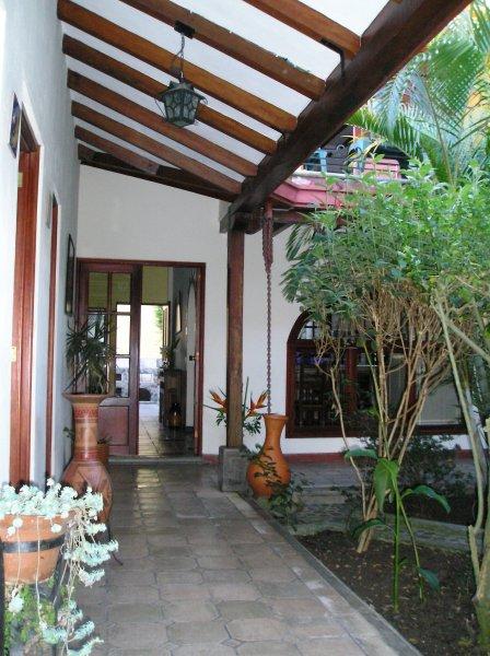 Hostal Campobello Popayán, Попаян